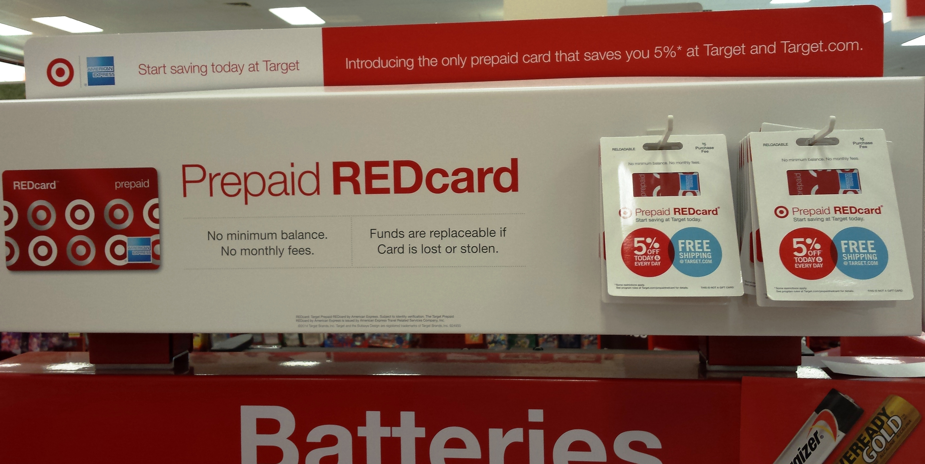Citibank Prepaid Login >> Goodbye Serve With Softcard Hello Redcard Dansdeals Com