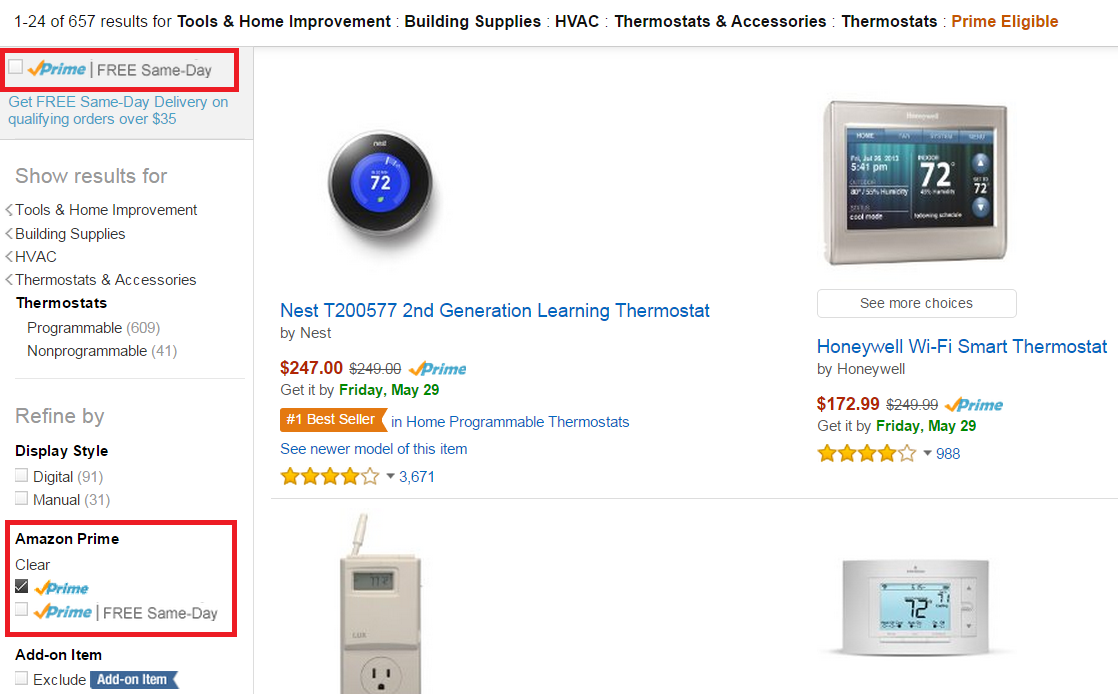 how to sell on amazon with prime shipping