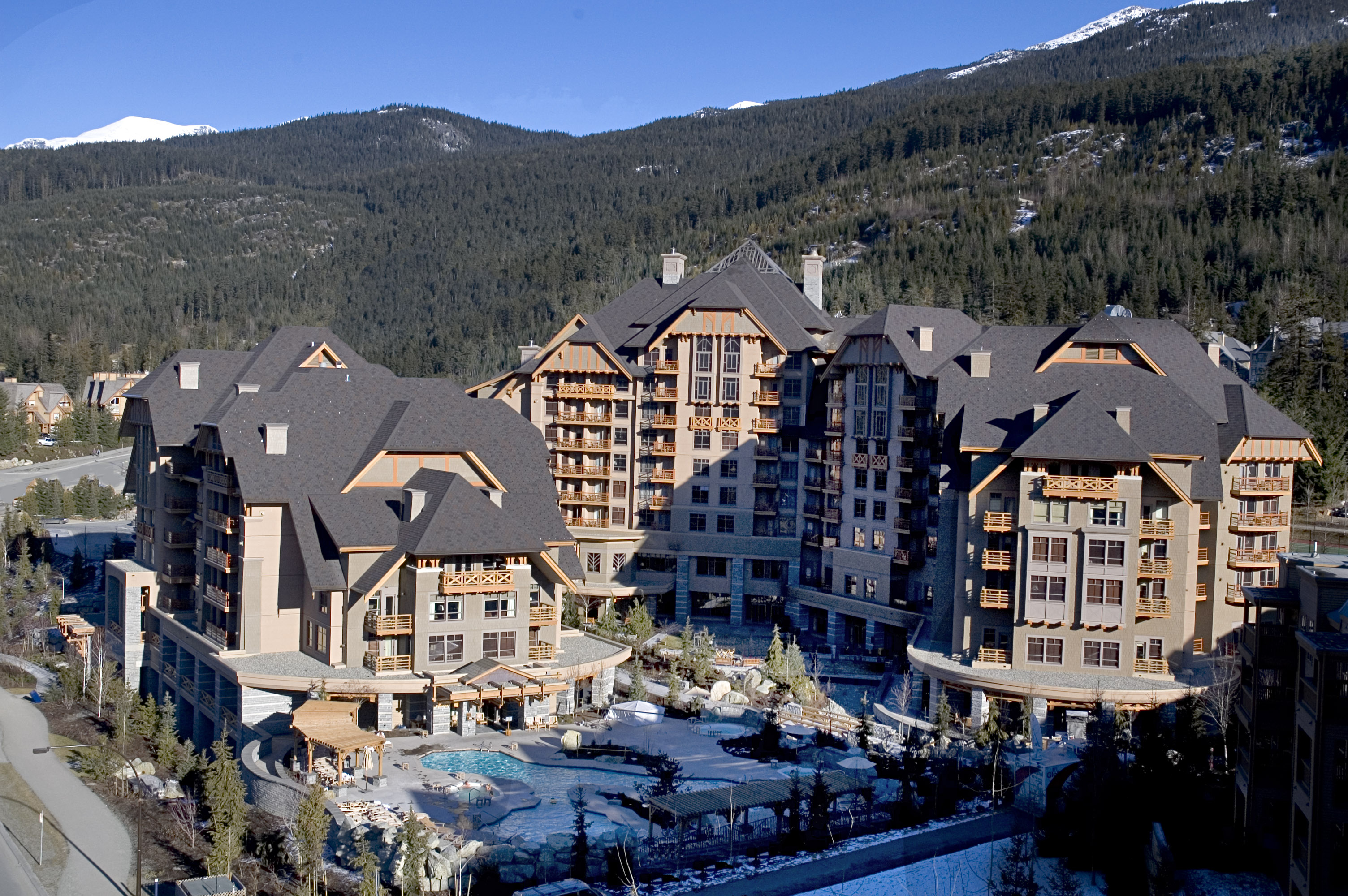 Join Me For Pesach In Whistler Dansdeals Com