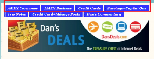 DansDeals Blog Archive Here's How To View Credit