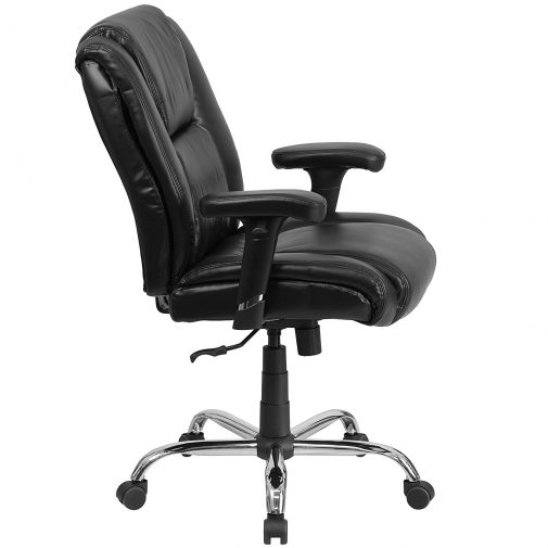 big u0026 tall office chairs are designed to accommodate larger and taller body types this chair has been tested to hold a capacity of up to 400 lbs