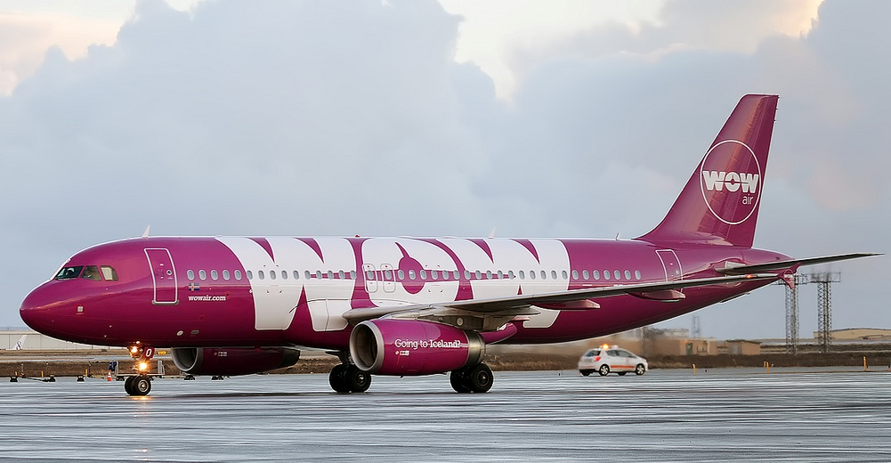 ab886212f4 63% of DansDeals readers responded that they would be willing to fly WOW  Air to Israel.