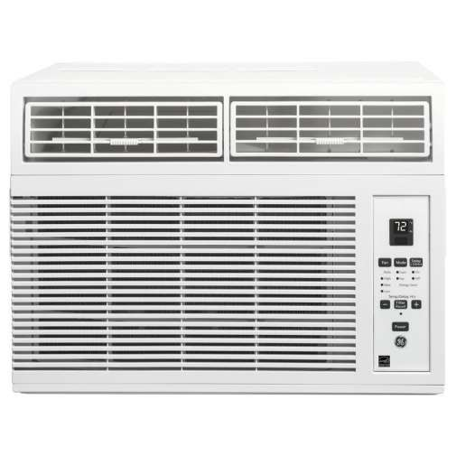 Ge 5 500 Btu Window Air Conditioner For 99 Shipped From