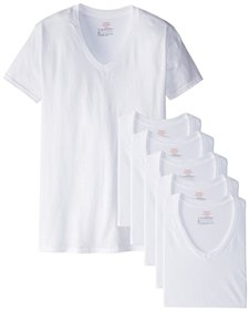 6cf4a5e7 Save On Hanes With Amazon Prime Day; 5 Pack Boys' Undershirts For ...