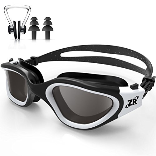Swim Goggles Under Eye Circles: Polarized Swim Goggles With UV Protection For $11.33 From