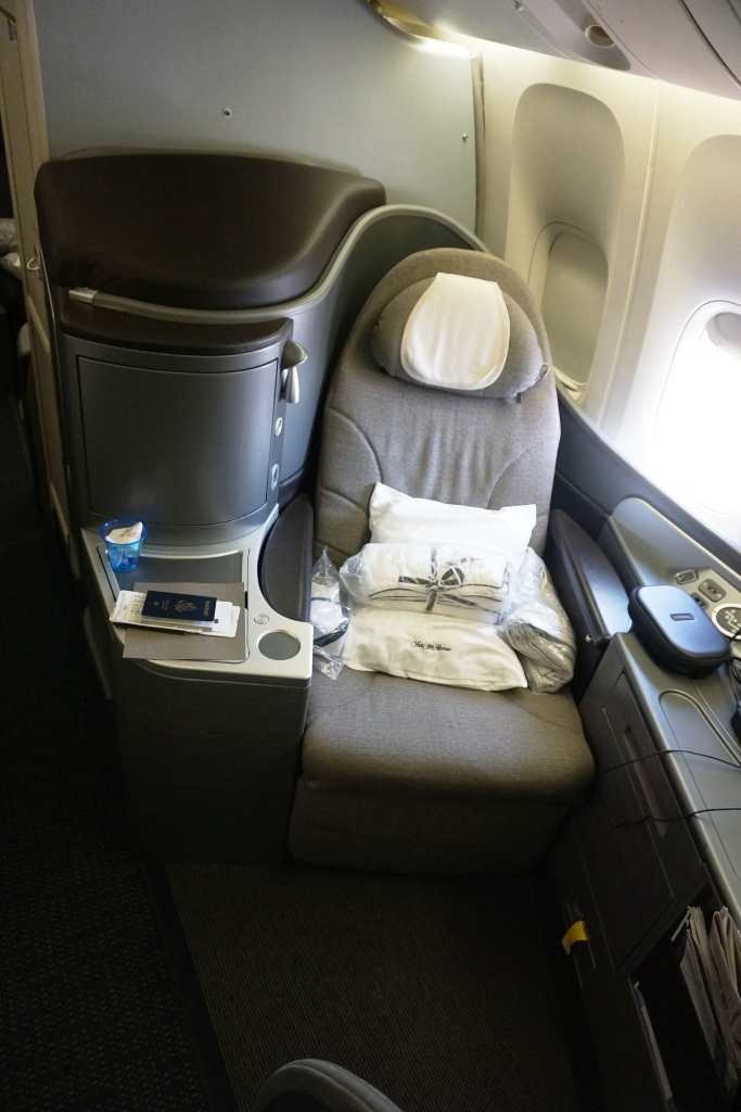 Goodbye To United International First Class Which Airline Will Be The Next To Axe First Class Dansdeals Com
