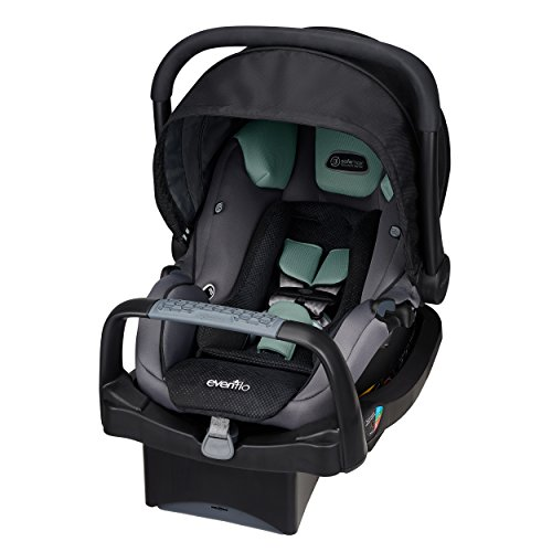 6788 Get This Deal Evenflo SafeMax Infant Car Seat For Shipped From Amazon