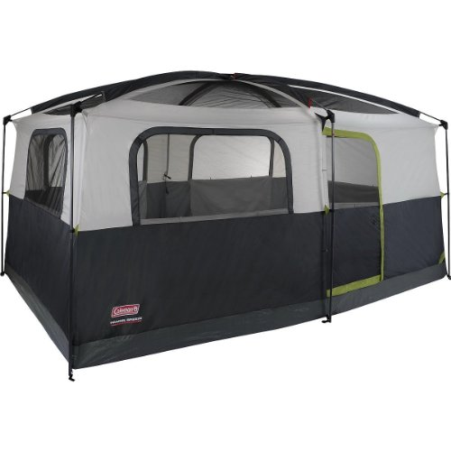 Leave a Reply. 3 Comments on  Coleman Prairie Breeze 9-Person Cabin Tent ...  sc 1 st  DansDeals & Coleman Prairie Breeze 9-Person Cabin Tent For $125 Shipped From ...