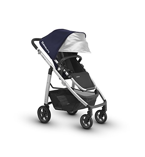 UPPAbaby 2017 CRUZ Stroller For $411.59 Shipped From ...