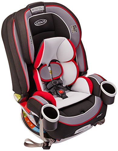 Graco 4ever All In One Convertible Car Seat For 139 Shipped From After 60 No Rush Shipping
