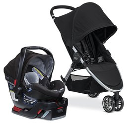 Today Only Britax Car Seats Strollers On Sale From Amazon