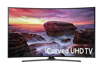 Today Only: Samsung 55″ Curved 4K Smart LED For $599, 65″ Curved 4K Smart LED For $929 After $370 Off!
