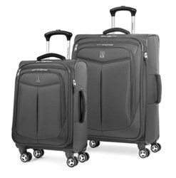 Today Only: Save Up To 40% On Luggage From Amazon