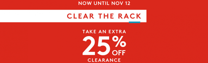 save an additional 25 on nordstrom rack clearance shoes and