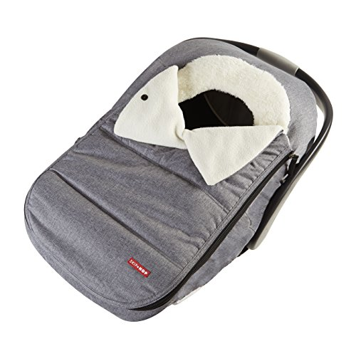 Skip Hop Stroll Go Infant And Toddler Car Seat Cover For 2269
