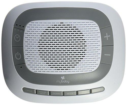 Amazon Prime Members Mybaby Soundspa White Noise Machine
