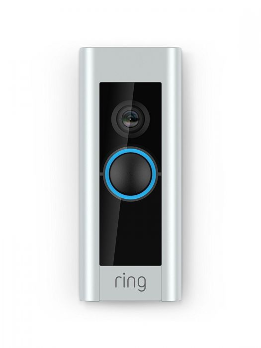 Ring Video Doorbell Pro 170 Ring Doorbell Elite 399 Ring