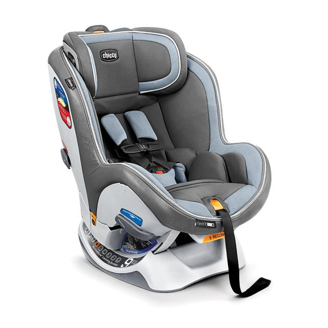 Chicco Nextfit Ix Zip Convertible Car Seat For 175 99