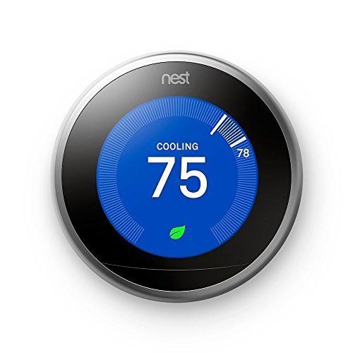 Save On Nest With 15% Off eBay Coupon! Learning Thermostat For $97 Video Doorbell For $142 Outdoor Camera For $152 And More!  sc 1 st  DansDeals & Save On Nest With 15% Off eBay Coupon! Learning Thermostat For $97 ...