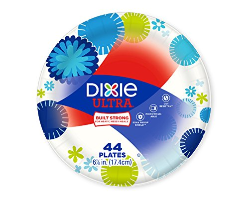 176 Dixie Ultra 6 7/8\u2033 Dessert Paper Plates For $5.18-$6.05 Shipped Via Amazon Subscribe And Save  sc 1 st  DansDeals & 176 Dixie Ultra 6 7/8\
