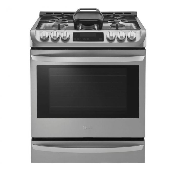 Lg Electronics Range Ovens On From Home Depot Save Hundreds Of Dollars Off Retail Prices