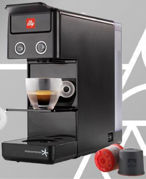 Buy Illy Coffee Capsules