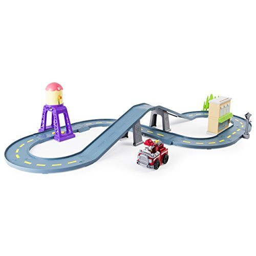 Paw Patrol Marshall S Motorized Vehicle Track Set For 13 15 From