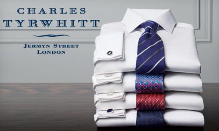 9f796f50 Charles Tyrwhitt: Non-Iron Shirts For $19-$23 With Free Shipping ...