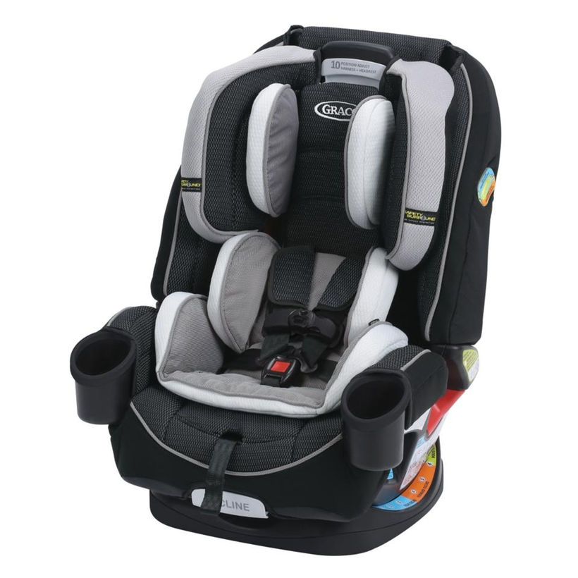 graco 4ever all in 1 convertible car seat for just after 100 discount shipped from toys. Black Bedroom Furniture Sets. Home Design Ideas