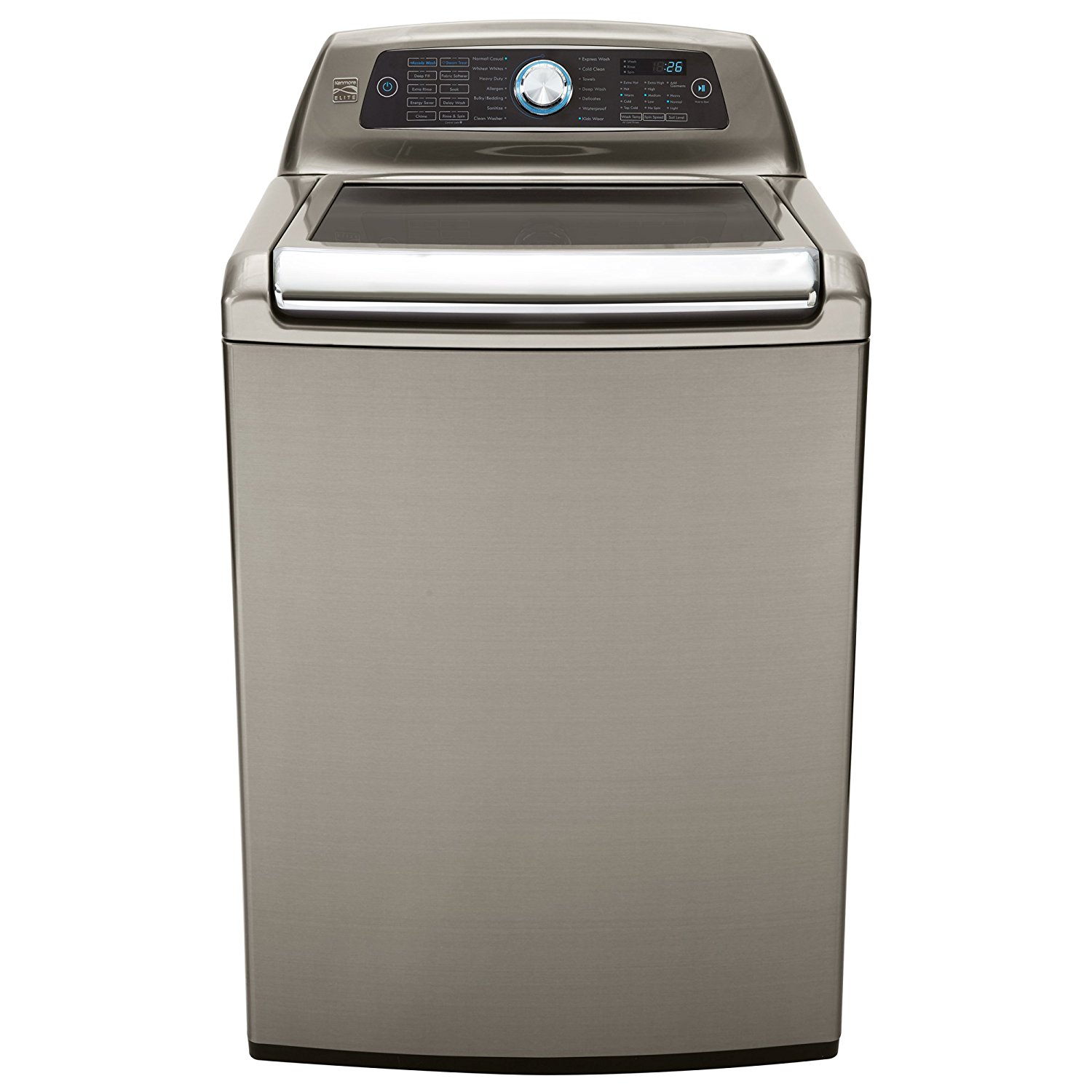 Price Mistake Kenmore Washers And Dryers On Sale From