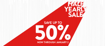Nordstrom Half Yearly Sale Save Up To 40 With Free