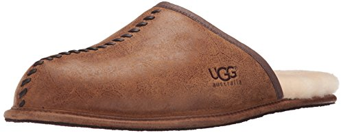 49d346739a9 UGG Men's Scuff Deco Slipper For $59.97 And UGG Men's Classic Clog ...