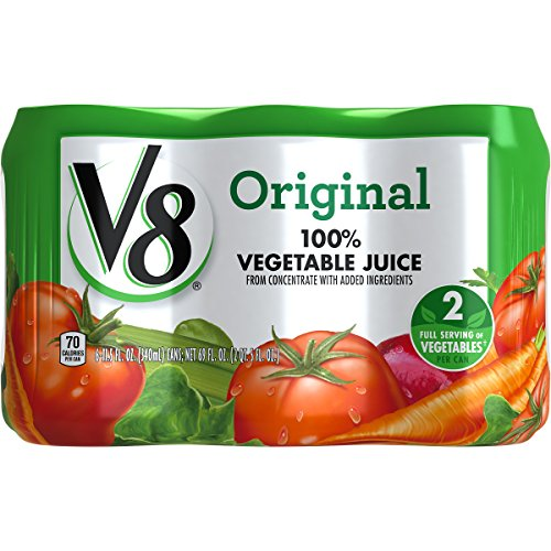 V8 juice coupon 2018