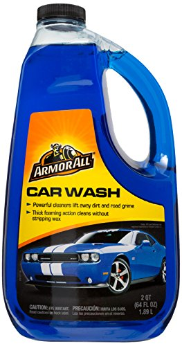 Armor All Car Wash Price