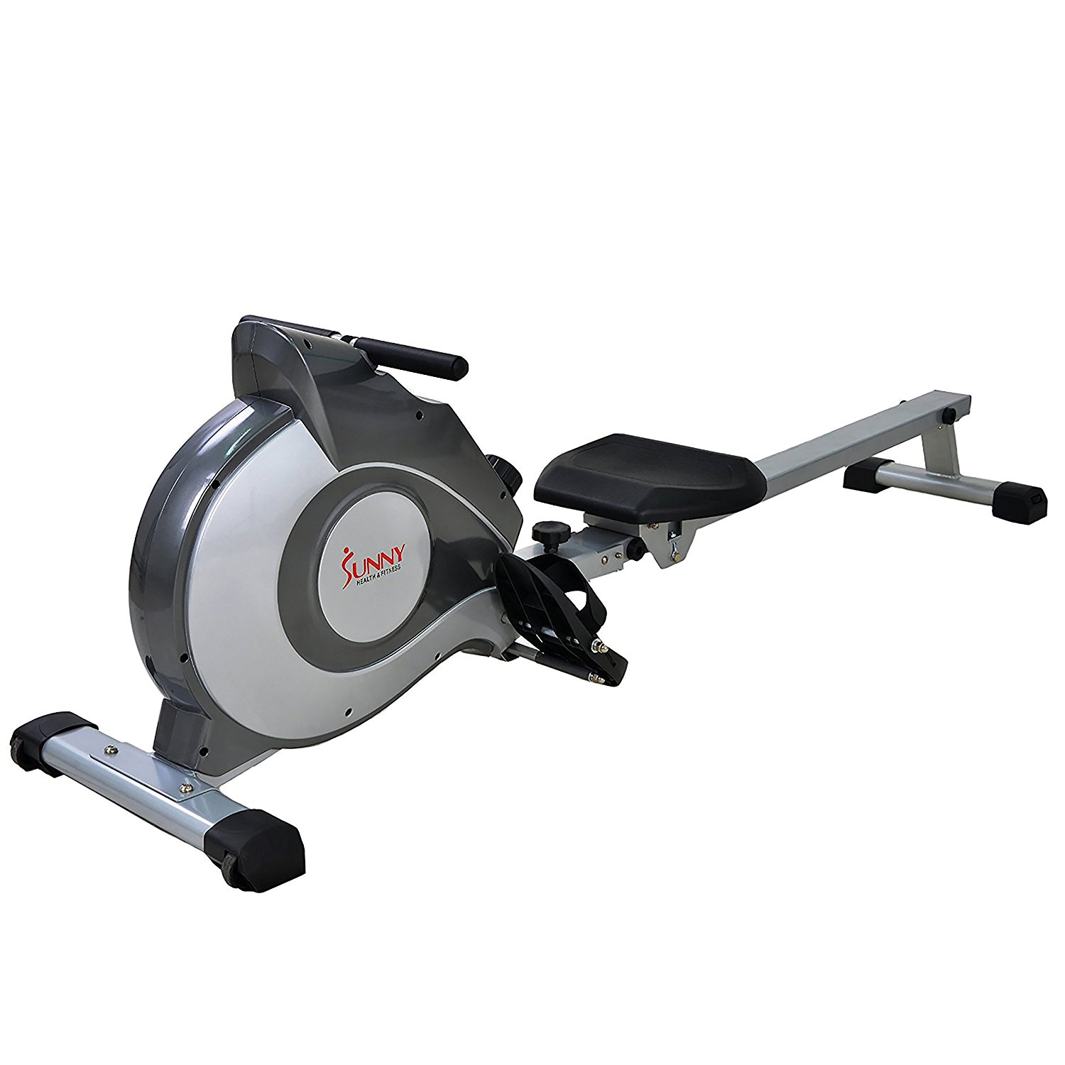 Today Only: Sunny Health & Fitness Indoor Cycling Bike Or Magnetic