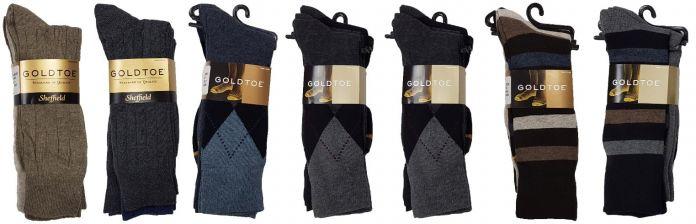 e04e24f928d4b Men's Gold Toe Socks Sale: 35% Discount Code Plus Free Shipping From ...