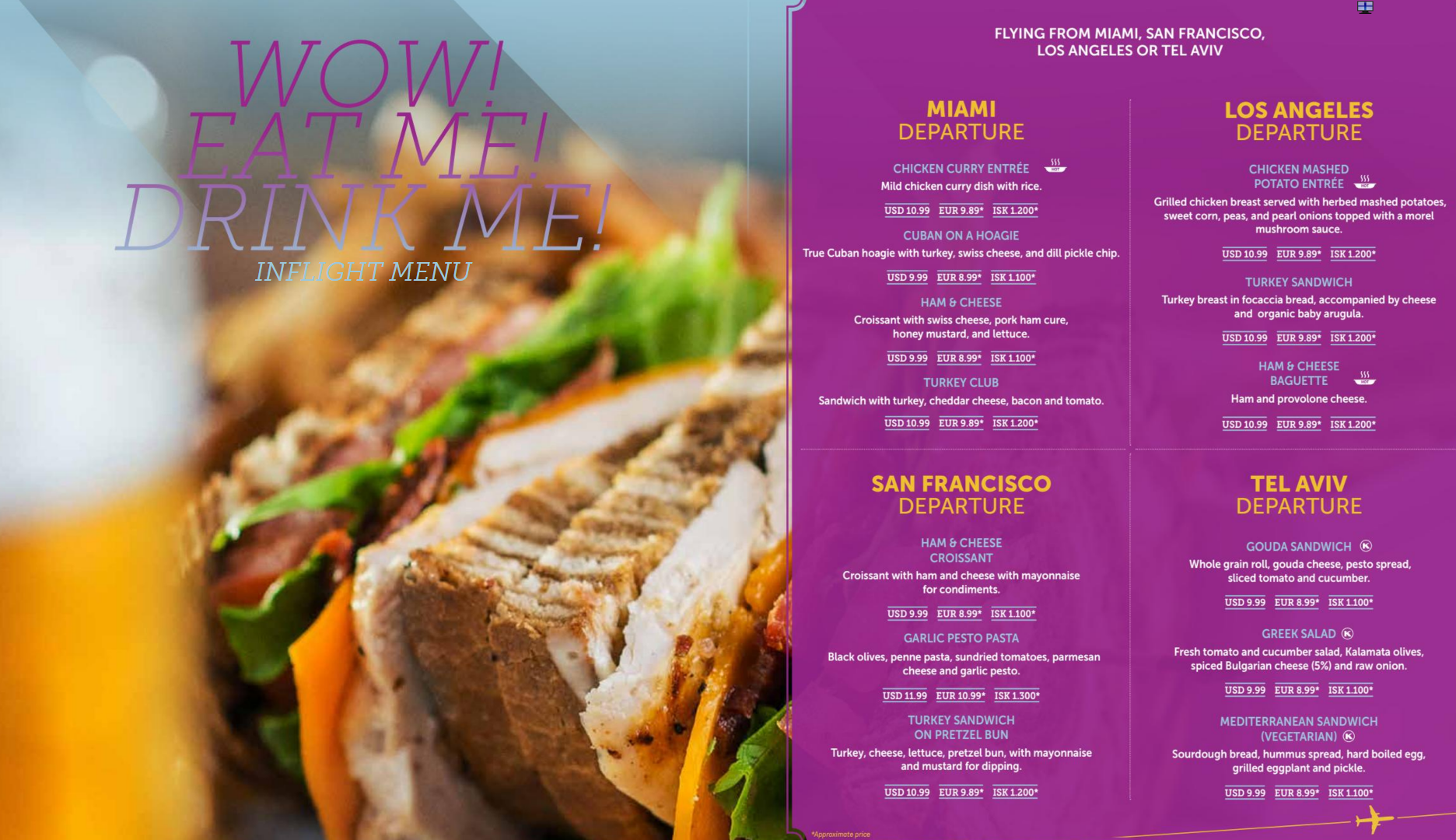 Wow not kosher wow air busted using unauthorized ok kosher all 3 menu options from tel aviv say that they are ok kosher when in fact they are not under ok supervision buycottarizona Choice Image