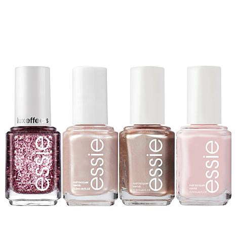 Hurry Free Bottle Of Essie Nail Polish With Shipping From Hsn
