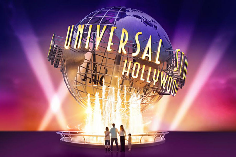 Daily Getaways Starts Today At 1pm Discounted Universal Studios