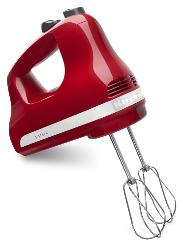 KitchenAid 5-Sd Ultra Power Hand Mixer For $25.59 Shipped From ... on amazon gift cards, amazon kitchenaid pasta attachment, amazon kitchenaid meat grinder, amazon kitchenaid juicer, amazon keurig, amazon kitchenaid immersion blender, kenwood chef mixer, amazon kitchenaid coffee grinder, stand mixer, amazon kitchenaid ice cream maker, amazon kitchenaid stand, amazon kindle fire,