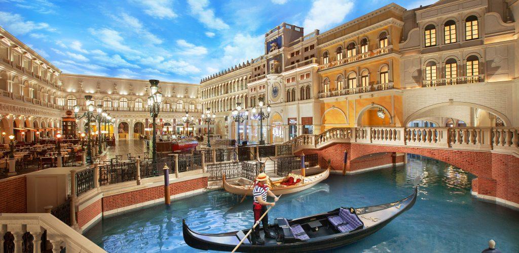 American Express Travel Deals Las Vegas