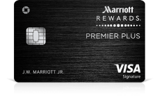 Top credit card deals signup bonuses credit card points get a 100000 point signup bonus on the chase marriott rewards premier plus credit cardannual 35k free hotel night colourmoves