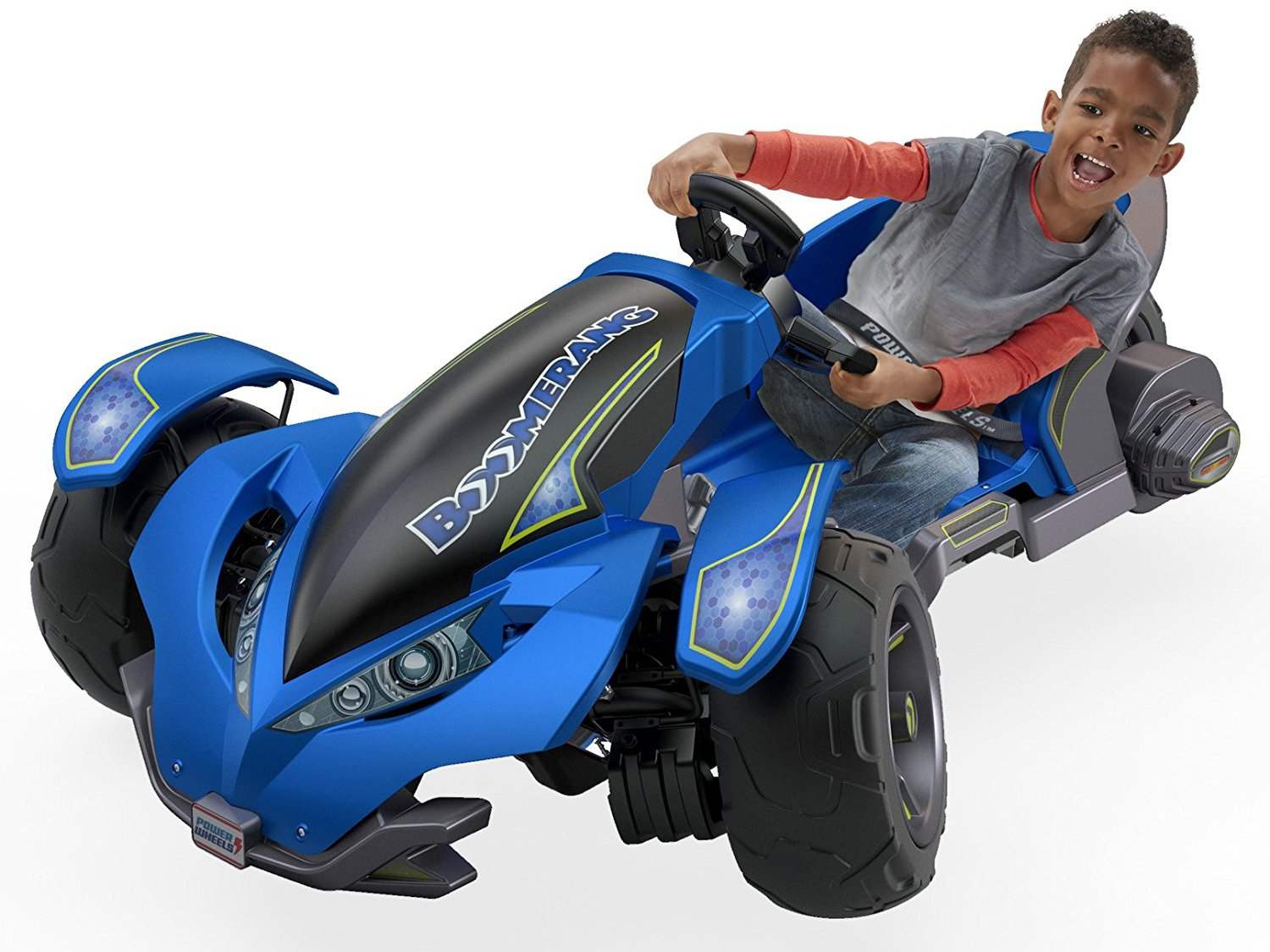 American Express Deals >> Today Only: Save Up To 50% On Power Wheels Cars From ...