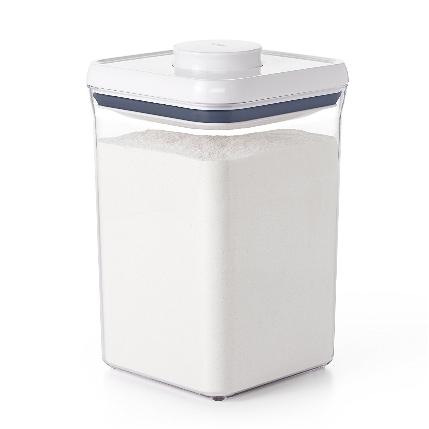 Today Only Get 2 Oxo Square Pop 4 Qt Airtight Food