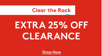 ends today save an additional 25 on nordstrom rack clearance shoes
