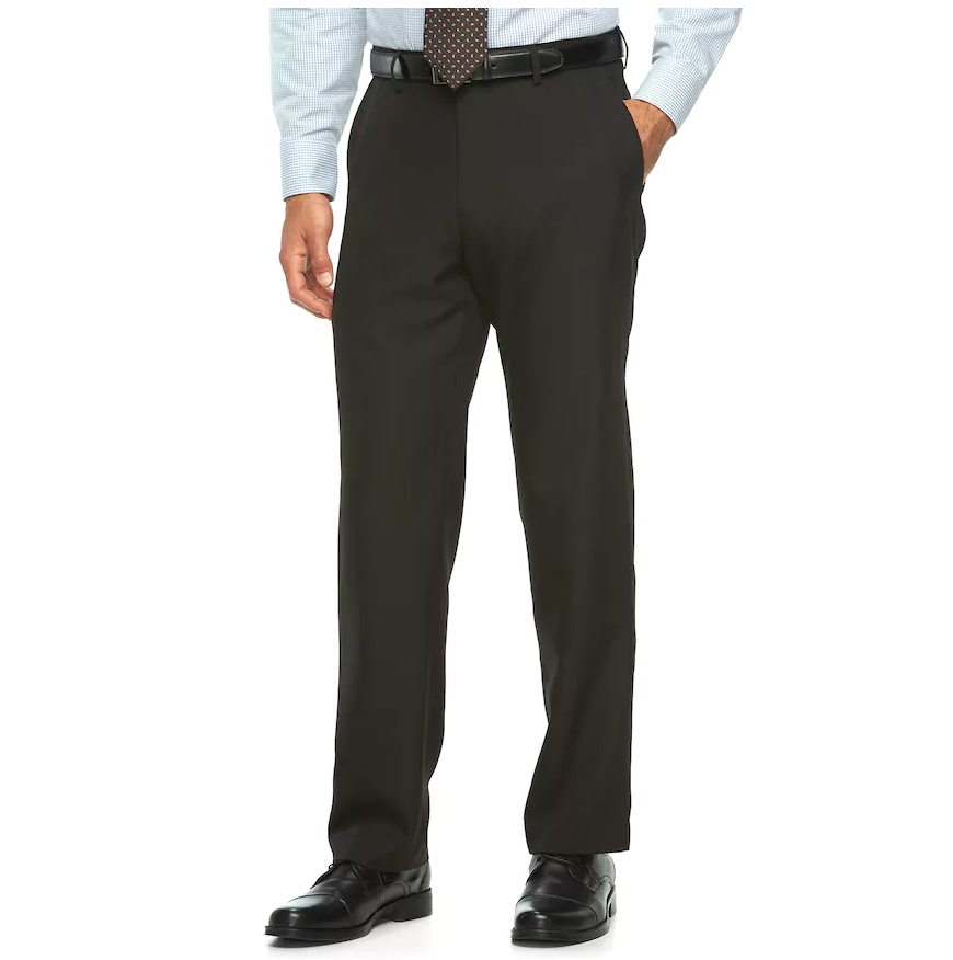 831b0e5b Men's Croft & Barrow Dress Pants For Just $4.32, Baby Clothes For $0.96,  And More Clearance Items On Sale From Kohl's!