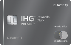 Should you get a chase ink preferred ink cash or ink unlimited chase ihg credit card now offering 100000 points signup bonus plus earn another 5000 points when adding an additional user colourmoves