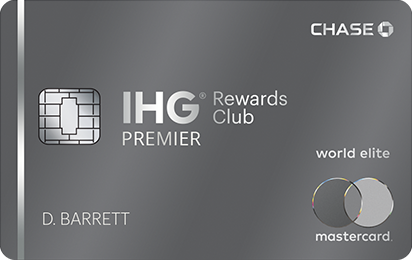 Chase ihg credit card now offering 100000 points signup bonus plus ddms icon colourmoves