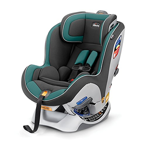 Chicco NextFit IX Convertible Car Seat For 189 Shipped From Amazon