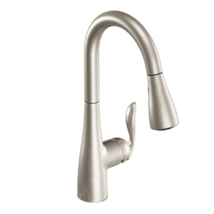 Today Only Save On Moen Bathroom And Kitchen Faucets From Amazon